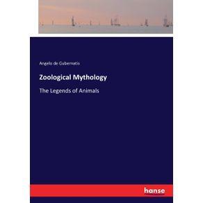 Zoological-Mythology