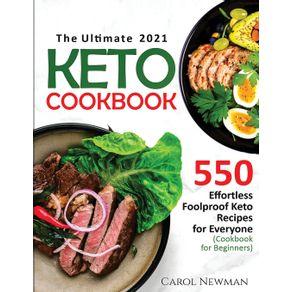 The-Ultimate-2021-Keto-Cookbook