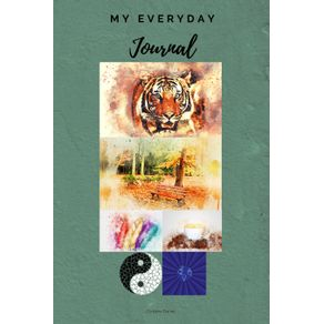 My-Everyday-Journal