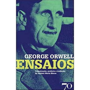 George-Orwell---Ensaios---2021