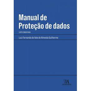 Manual-de-protecao-de-dados--LGPD-comentada