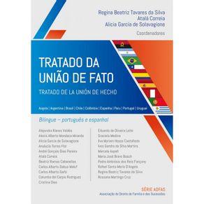 Tratado-da-uniao-de-fato-–-Tratado-de-la-union-de-hecho--Angola-|-Argentina-|-Brasil-|-Chile-|-Colombia-|-Espanha-|-Peru-|-Portugal-|-Uruguai-–-estudos-em-portugues-e-espanhol