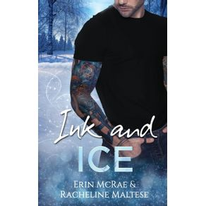 Ink-and-Ice