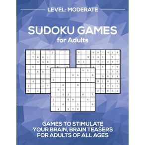 Sudoku-Games-for-Adults-Level