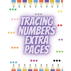 Tracing-Numbers-Extra-Pages