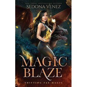Magic-Blaze