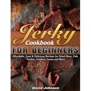 Jerky-Cookbook-for-Beginners