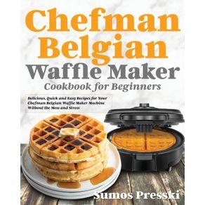 Chefman-Belgian-Waffle-Maker-Cookbook