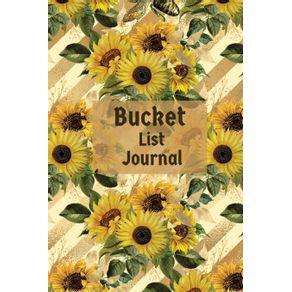 Bucket-List-Journal