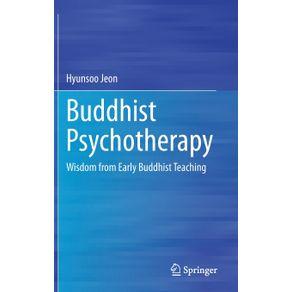 Buddhist-Psychotherapy