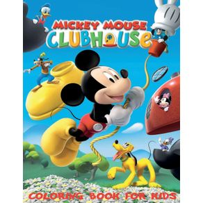 Mickey-Mouse-Coloring-Book-For-kids