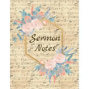Sermon-Notes