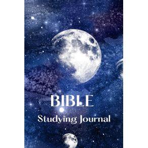 Bible-Studying-Journal