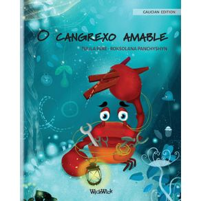 O-cangrexo-amable--Galician-Edition-of-The-Caring-Crab-