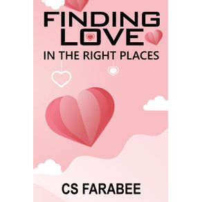 Finding-Love-In-The-Right-Places