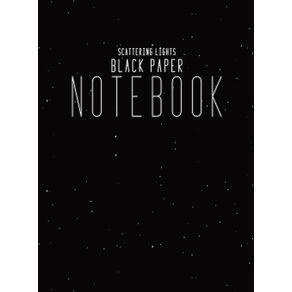 Black-Paper-Notebook