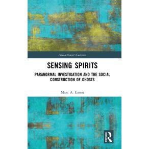 Sensing-Spirits
