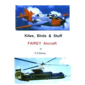 Kites-Birds---Stuff-----FAIREY-Aircraft