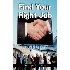 Find-Your-Right-Job