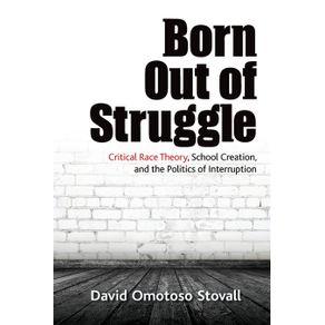Born-Out-of-Struggle
