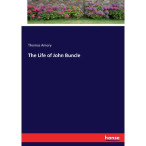 The-Life-of-John-Buncle
