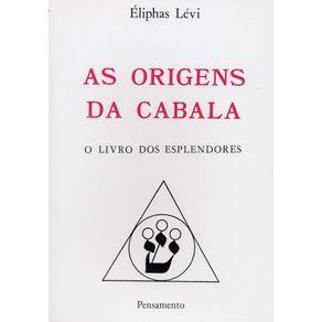 Origens-Da-Cabala--As-