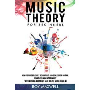 Music-Theory-for-Beginners