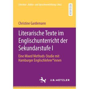 Literarische-Texte-im-Englischunterricht-der-Sekundarstufe-I
