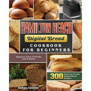 Hamilton-Beach-Digital-Bread-Cookbook-for-Beginners