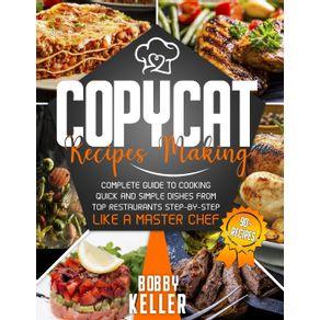 Copycat-Recipe-Making