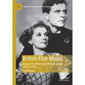 British-Film-Music