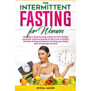 The-Intermittent-Fasting--for-Women