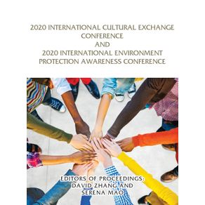 2020-International-Cultural-Exchange-Conference-and-2020-International-Environment-Protection-Awareness-Conference