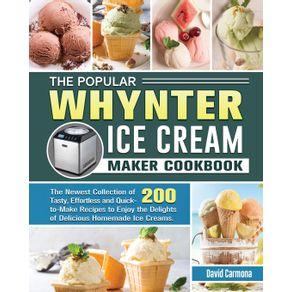 The-Popular-Whynter-Ice-Cream-Maker-Cookbook