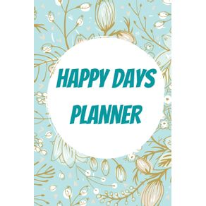 Happy-Days-Planner