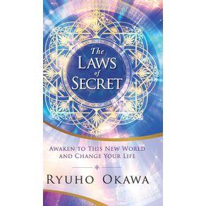 The-Laws-of-Secret