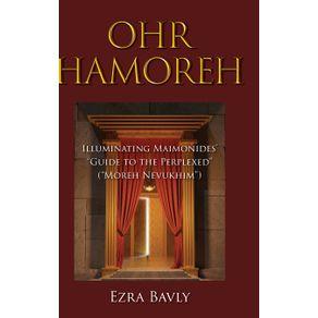 Ohr-Hamoreh