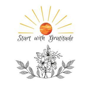 Start-with-Gratitude