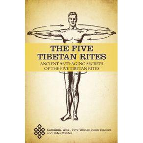 The-Five-Tibetan-Rites
