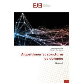 Algorithmes-et-structures-de-donnees