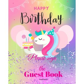 Birthday-Guest-Book-For-Kids