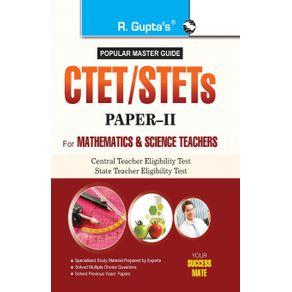 CTET-STETs