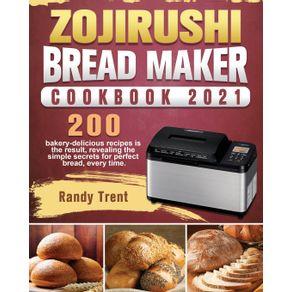 Zojirushi-Bread-Maker-Cookbook-2021