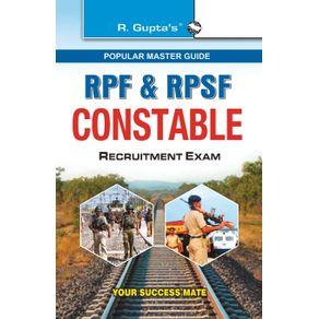 RPF---RPSF-Constable-Recruitment-Exam-Guide
