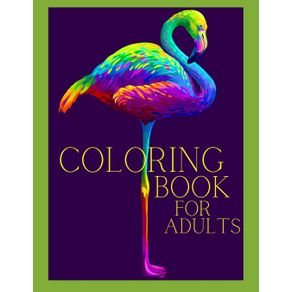 Coloring-Book-for-Adults Animals-Coloring-Book-Adult- -Stress-Relieving-Animal-Designs-Mandala-Flowers-and-More.. -Relaxation-coloring