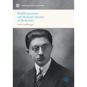 World-Literature-and-Hedayats-Poetics-of-Modernity