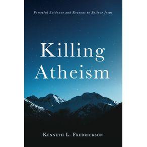 Killing-Atheism