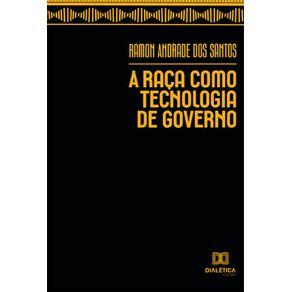 A-raca-como-tecnologia-de-governo