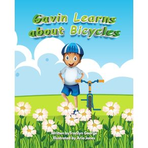 Gavin-Learns-about-Bicycles