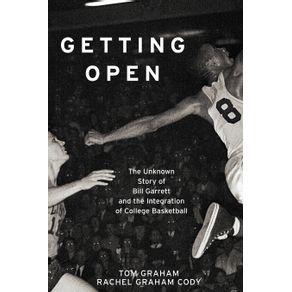 Getting-Open